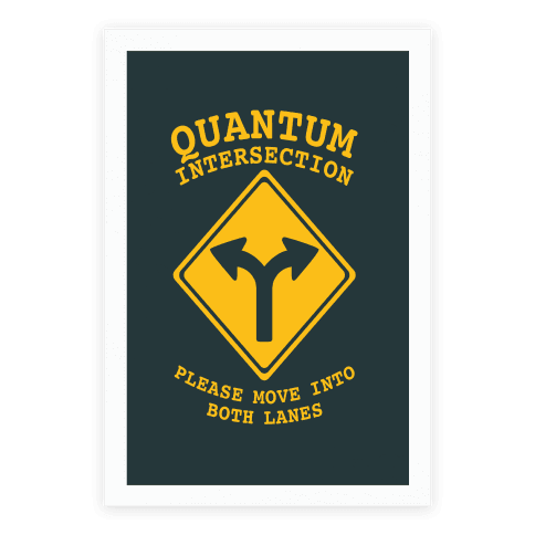 Quantum Intersection