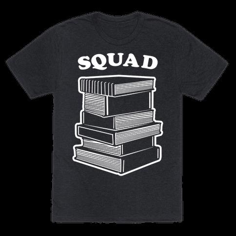 Book Squad