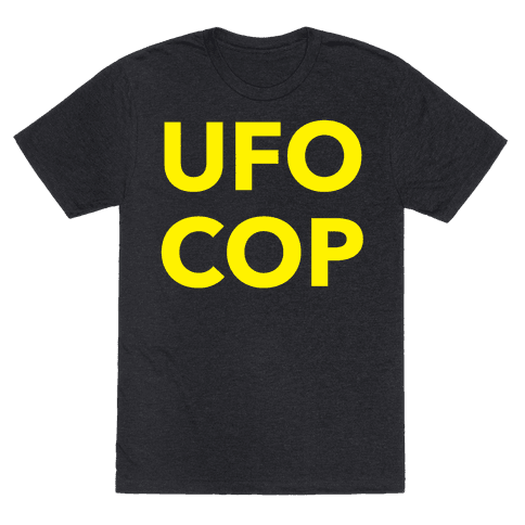 UFO COP