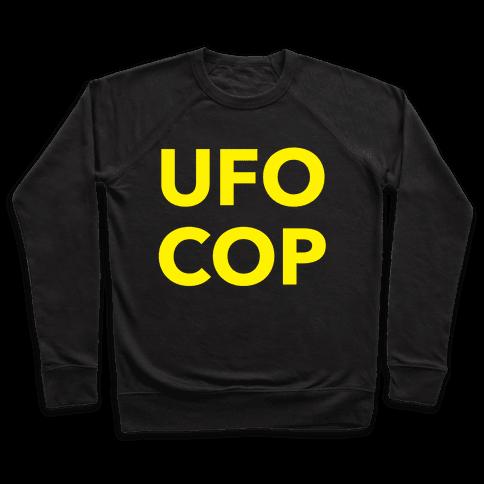 UFO COP Pullover