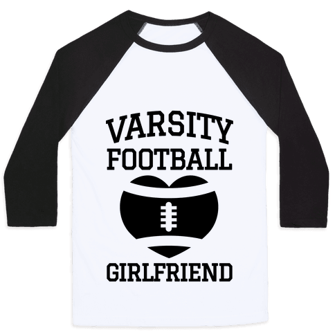 Varsity Football Girlfriend