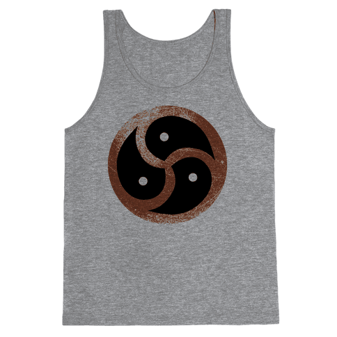 BDSM Logo Tank Top