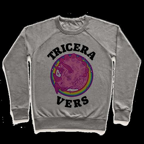 Tricera Vers Pullover