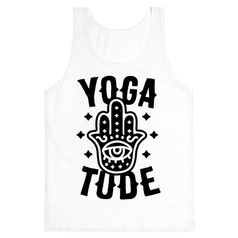 Yogatude