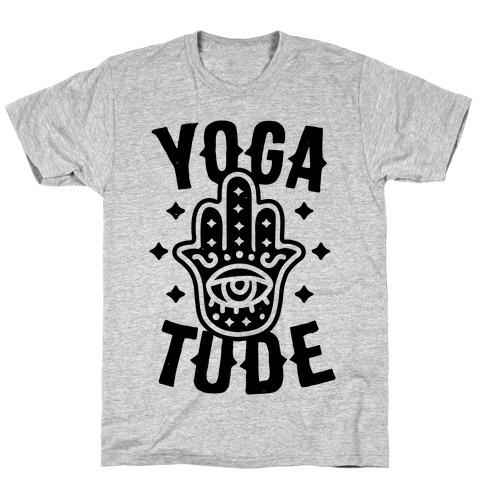 Yogatude T-Shirt