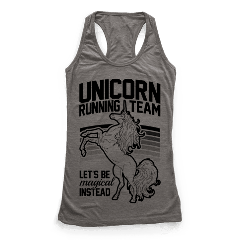 Unicorn Running Team