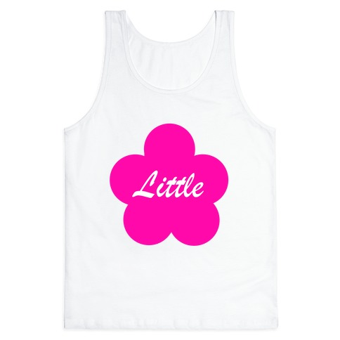 Little Sister Tank Top