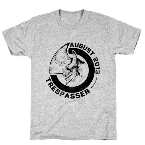 Rim: Trespasser T-Shirt