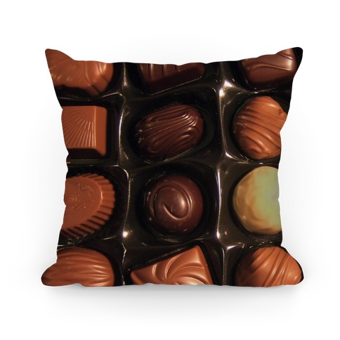 Chocolates Pillow Pillow