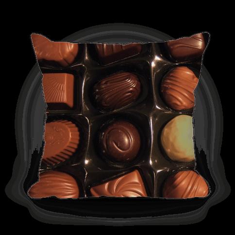 Chocolates Pillow Pillow
