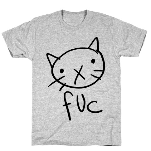Cat Shirt T-Shirt
