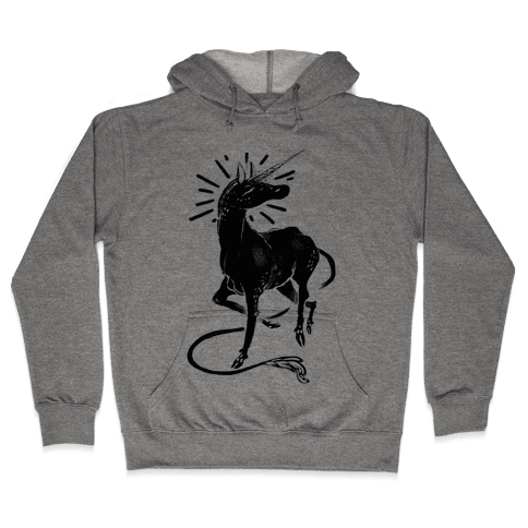 Unicorn Dust Hooded Sweatshirt