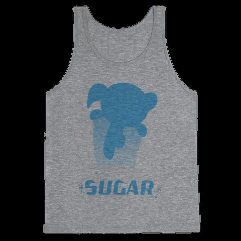 Sugar Tank Top