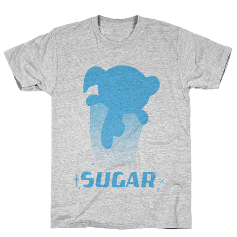 Sugar Mens T-Shirt