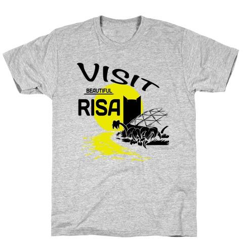 Visit Risa! T-Shirt