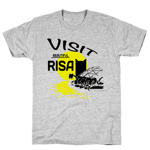 Visit Risa!
