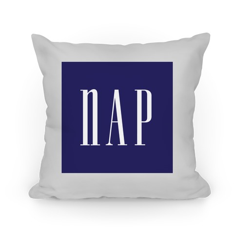 Nap Pillow Pillow