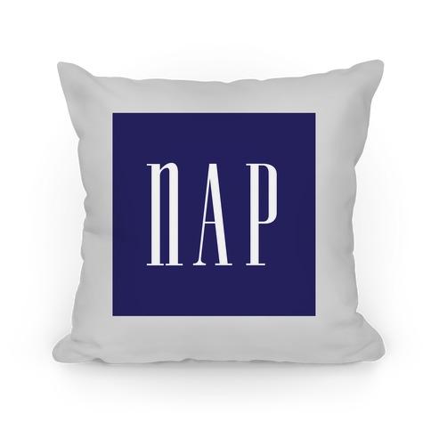 Nap Pillow Pillow