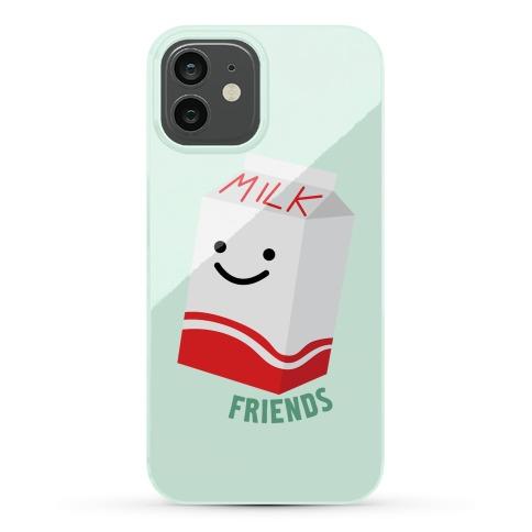 Best Friends (Milk) Phone Case