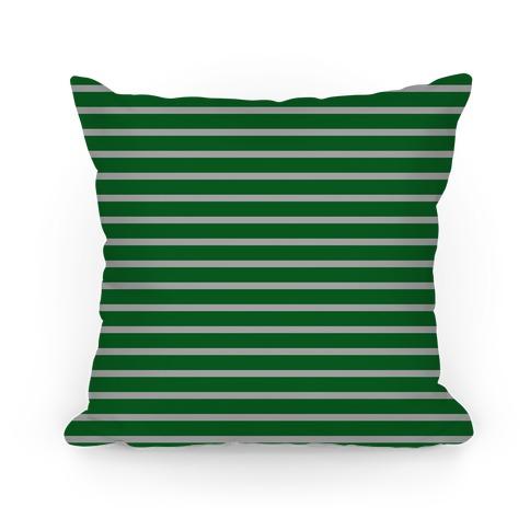 Slytherin House Stripe Pattern