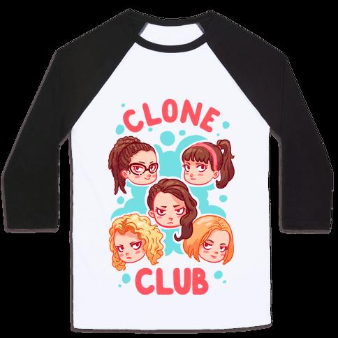 Clone Club Cuties Parody