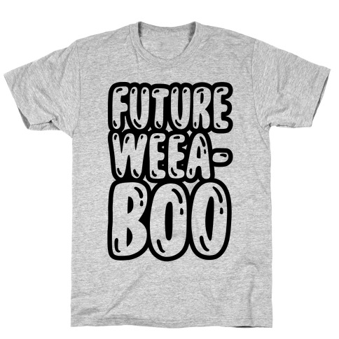 Future Weeaboo T-Shirt