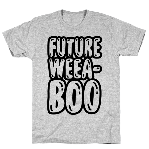 Future Weeaboo  Mens T-Shirt