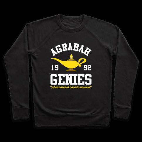 Agrabah Genies Pullover