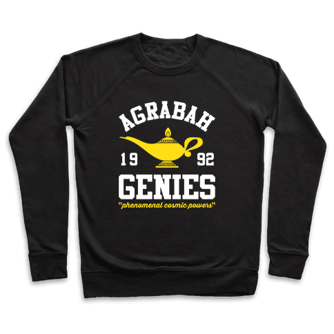 Agrabah Genies Pullover