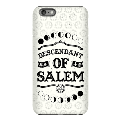 Salem Telephone Co