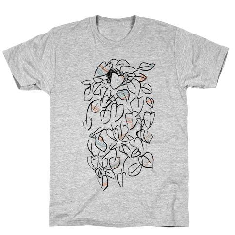 One Stylish Plant T-Shirt