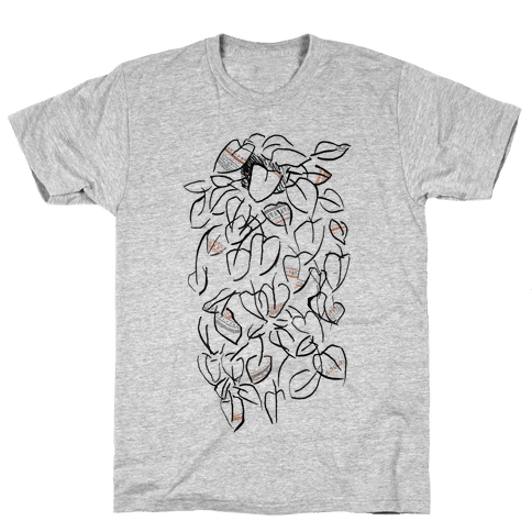 One Stylish Plant Mens T-Shirt