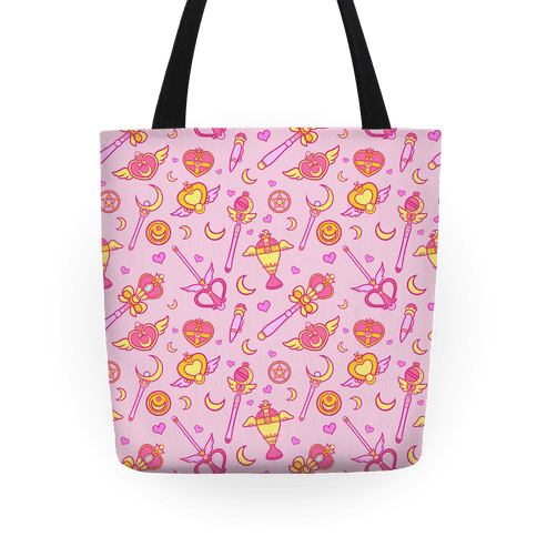 Absolute Sailor Moon Tote