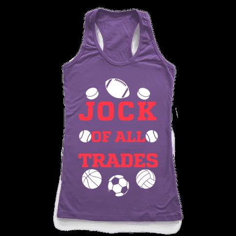 Jock Of all Trades