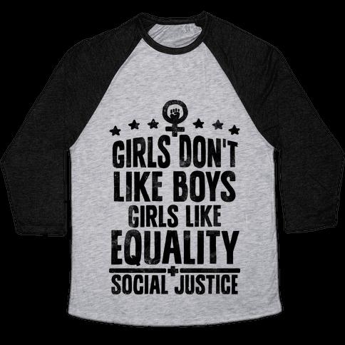 girls dont like boys