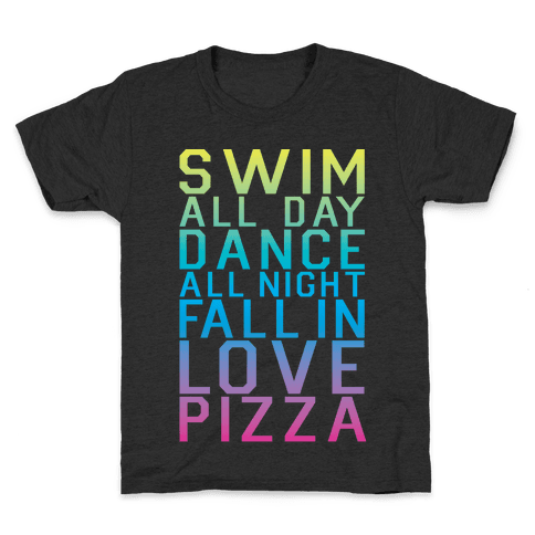 The Perfect Summer Kids T-Shirt
