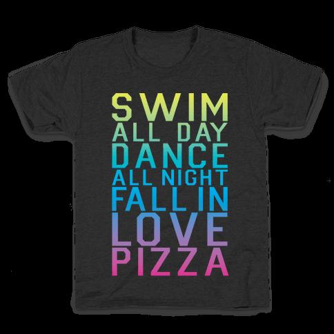 The Perfect Summer Kids T-Shirt