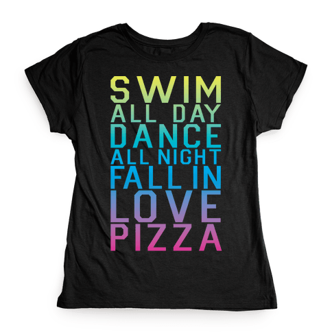 The Perfect Summer Womens T-Shirt