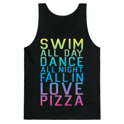 The Perfect Summer Tank Top