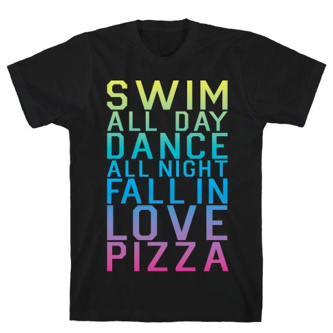 The Perfect Summer T-Shirt