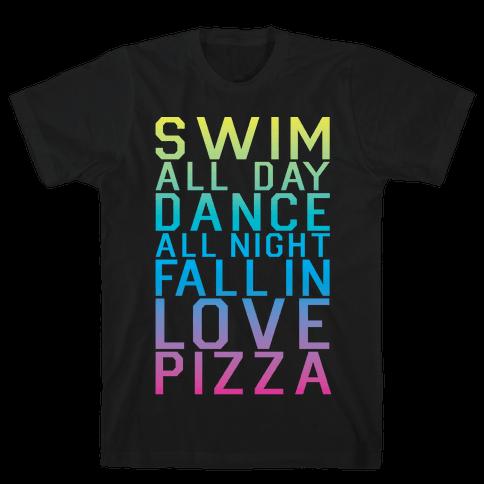 The Perfect Summer Mens T-Shirt