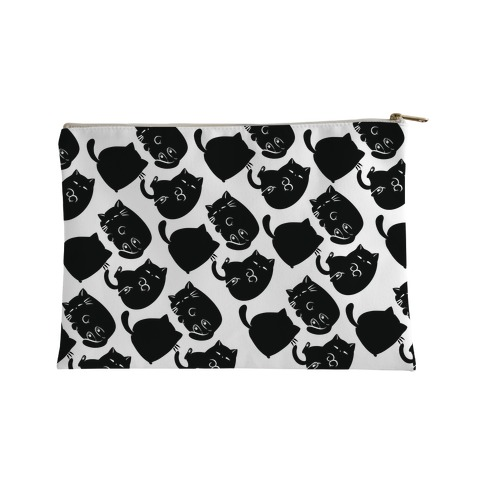 Kitty Pose Cycle  Accessory Bag