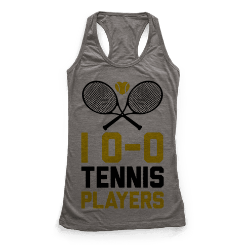 I Love Tennis Players