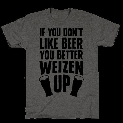 Weizen Up