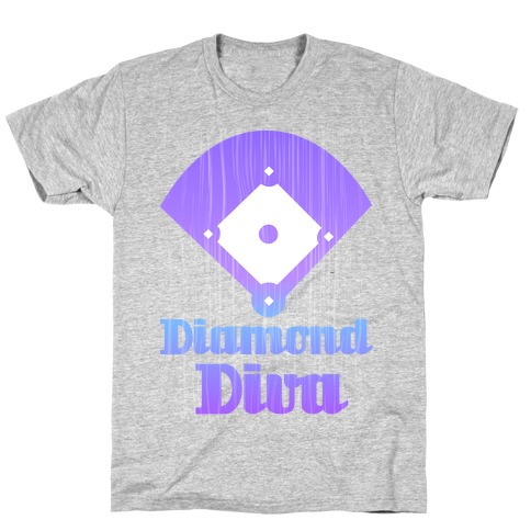 Diamond Diva T-Shirt