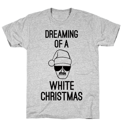Walter White Christmas