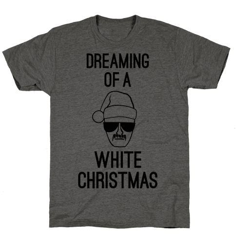 Walter White Christmas