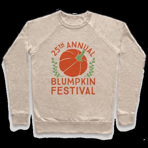 Blumpkin Festival Pullover
