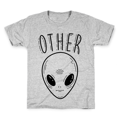Other Alien Kids T-Shirt