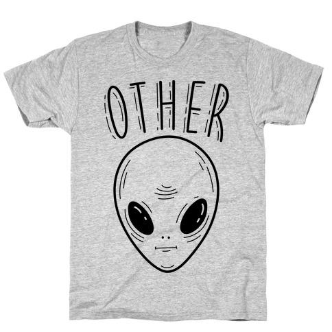 Other Alien T-Shirt